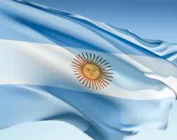 Predicciones para la República de Argentina  Argentina