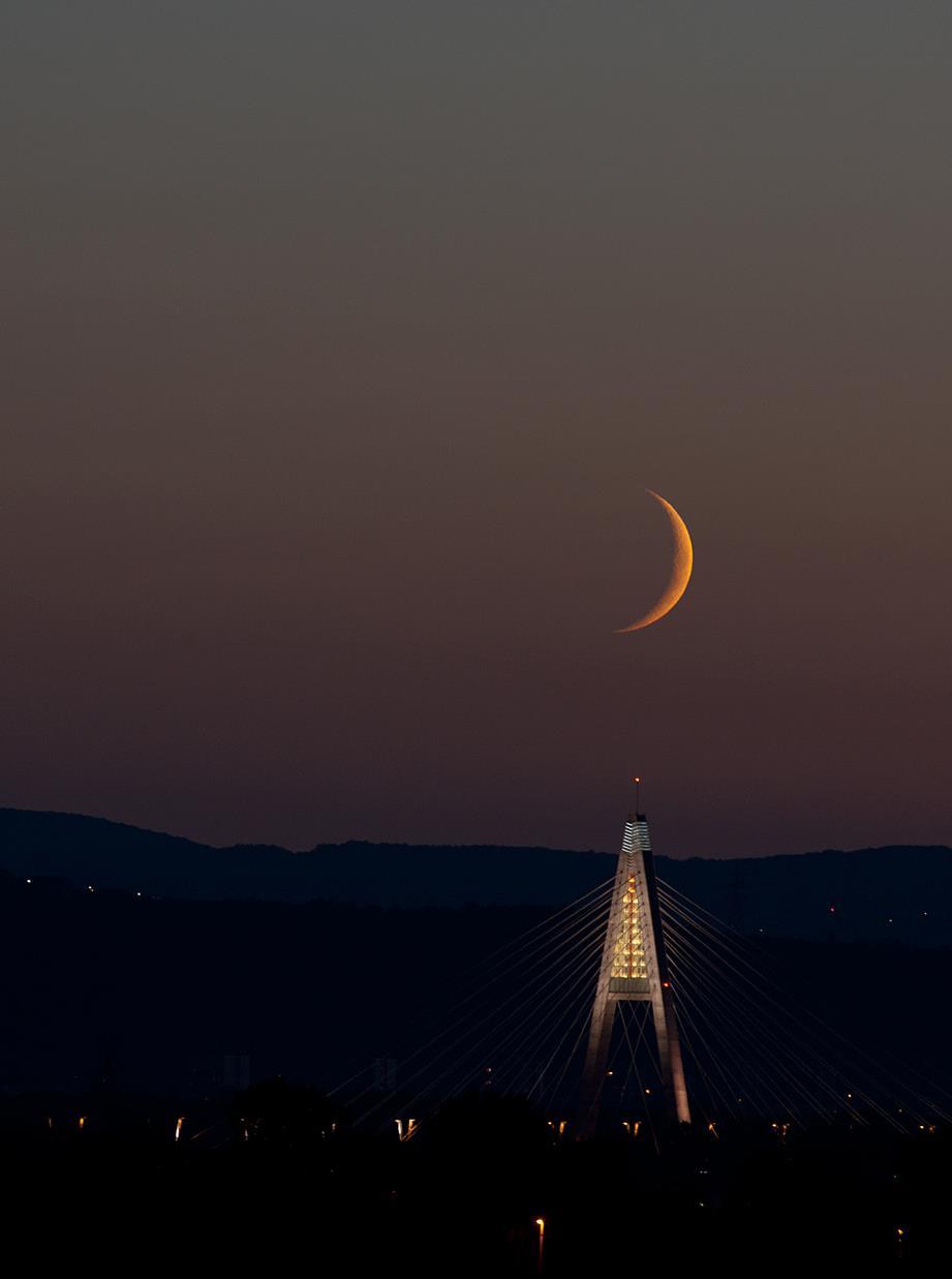 Hoy Cuarto Creciente en Capricornio a las 21:41 h. | WiccaReencarnada