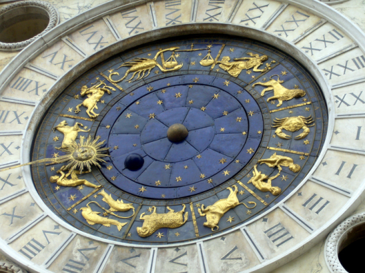 Horoscopo de Frecuencia Perfecta