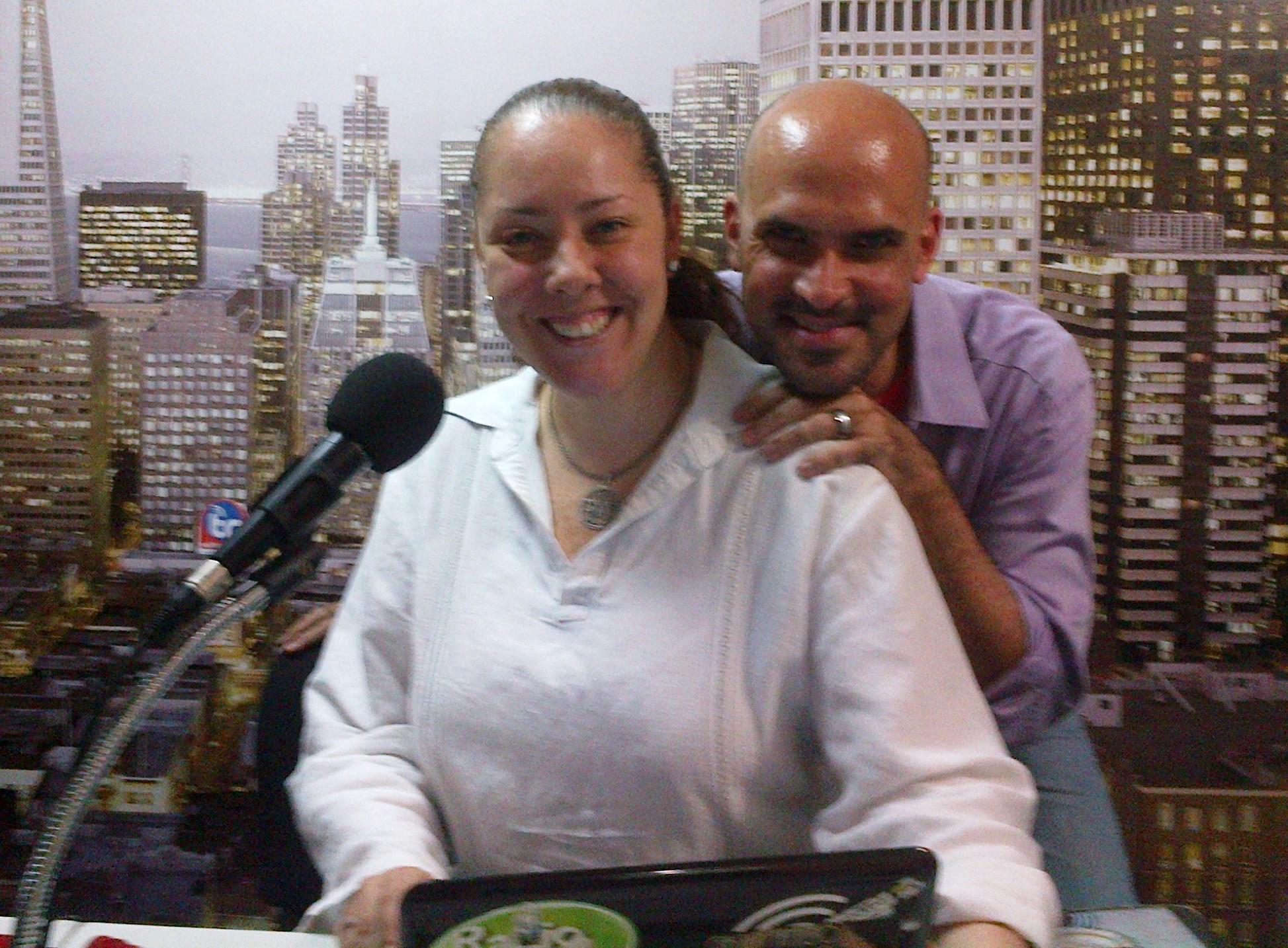 ... el Horoscopo de la Semana 10/03 con @HugoEscalante y @VirginiaEscobar