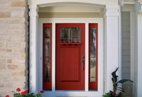 Feng shui para la puerta principal wiccareencarnada for Puertas para casa entrada principal