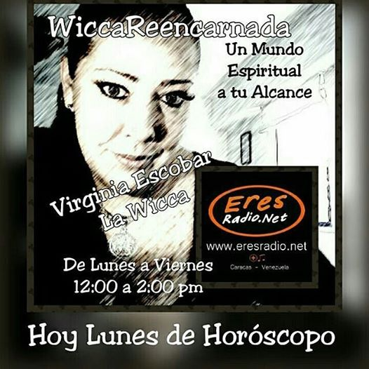Lunes de Horoscopo