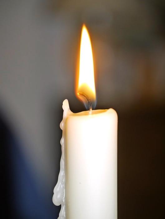 Resultado de imagen para vela blanca