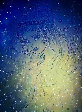 star girl by Karem