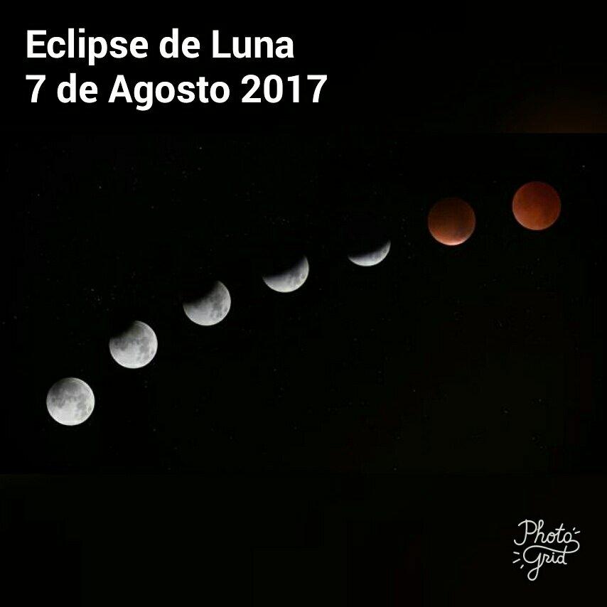 Eclipse de luna 7 agosto del 2017 wiccareencarnada for Cambios de luna 2017