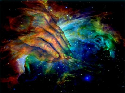 Resultado de imagen para uno con la creacion universal