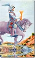 Knight_of_Cups Scorpio Tarot Horoscope
