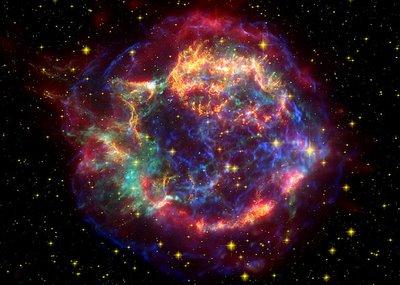 Resultado de imagen para universo en julio